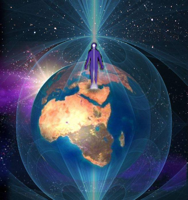 квантовые уровни вселенной